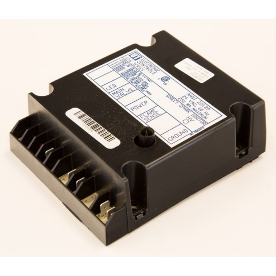 CONTROL IGNITER 580B 580C  RCD