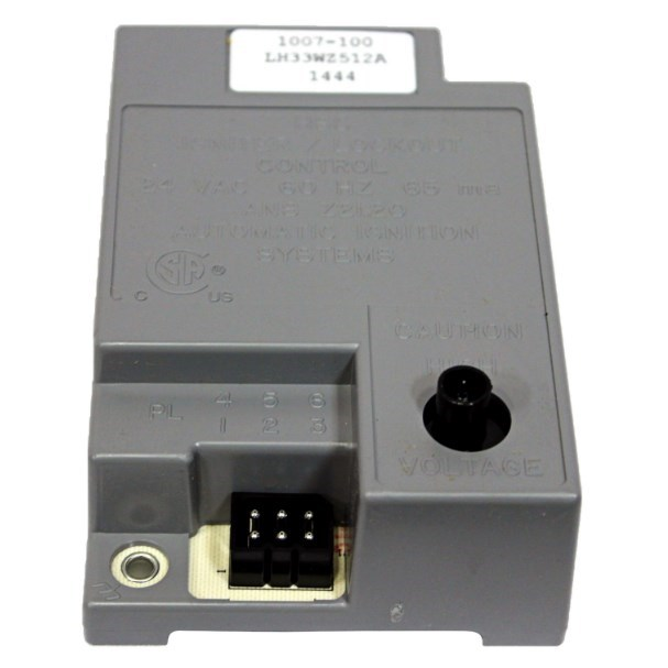 IGNITION MODULE RCD