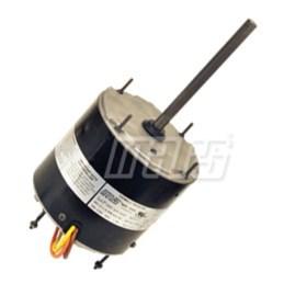 CONDENSER FAN MOTOR 1/6 THRU 1/3HP 208/230V 1075/2 MARS, item number: M10465