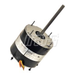 CONDENSER FAN MOTOR 1/4hp 1075/1 208/230v MARS, item number: M10728