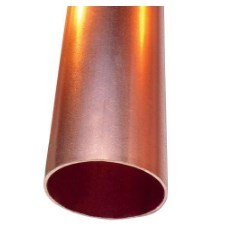 "TUBE M HARD COPPER 1-1/2""x10' (5)"