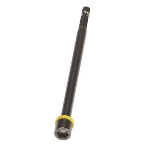 """SHANK HEX 5/16"""" HEX OPENING 6"""" LONG MALCO (5)"""