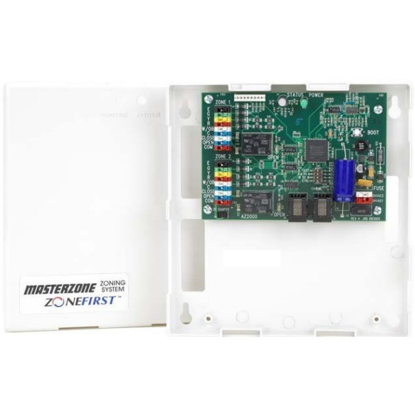 PANEL ADDER 2 ZONE **USE WITH MZS4 ONLY** ZONEFIRST