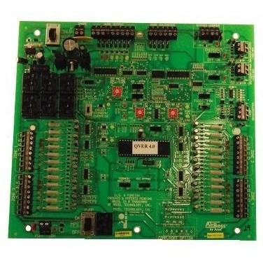 CIRCUIT BOARD AIR BOSS 4 ARZEL, item number: PCB-02004