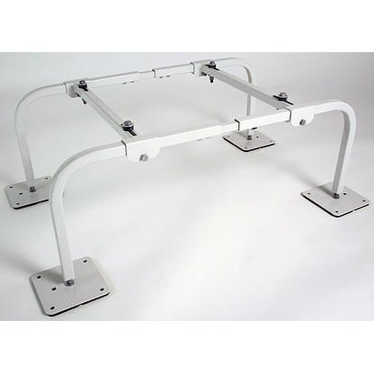 STAND MINI SPLIT 12in HIGH UP TO 17-1/8in DEEP QUICK SLING, item number: QSMS1201
