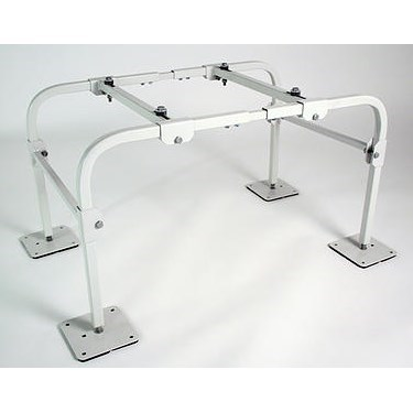 """STAND MINI SPLIT 18"""" HIGH UP TO 17-1/8"""" DEEP QUICK SLING"""