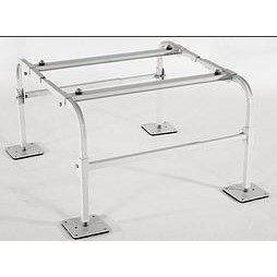 STAND MINI SPLIT 18in HIGH UP TO 27in DEEP QUICK SLING, item number: QSMS1802
