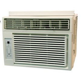 ROOM AIR CONDITIONER 12 mbh 115v R410 ENERGY STAR