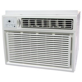 ROOM AIR CONDITIONER 18 mbh 230/208v R410, item number: RADS-183