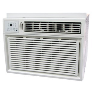 ROOM AIR CONDITIONER 25 mbh 230/208v R410 ENERGY STAR