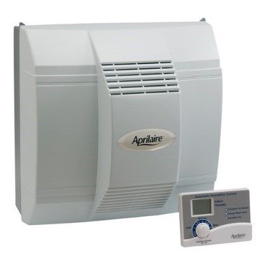 HUMIDIFIER POWERED MANUAL CONTROL APRILAIRE (24)