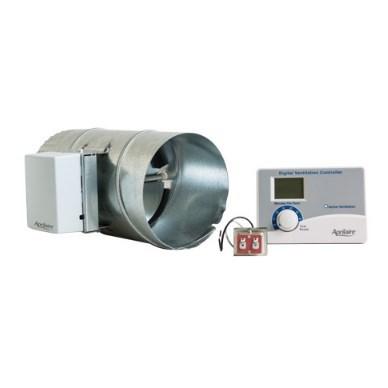 SYSTEM VENTILATION CONTROL APRILAIRE, item number: RP-8126
