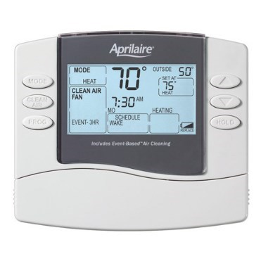 TSTAT WI-FI 2 HEAT 2 COOL APRILAIRE (10), item number: RP-8476W