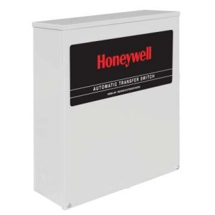 SYNC TRANSFER SWITCH SERVICE RATED 200amp NEMA 3R HONEYWELL