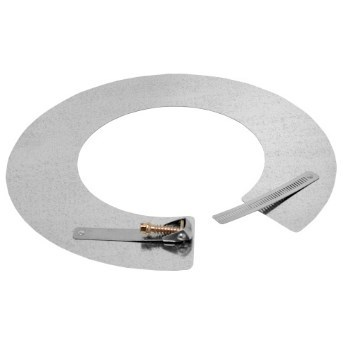 COLLAR STORM 10in 24 ga HEATING & COOLING (12), item number: S-10