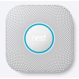 SMOKE & CO ALARM PRO BATTERY 2ND GEN NEST PROTECT, item number: S3004PWBUS