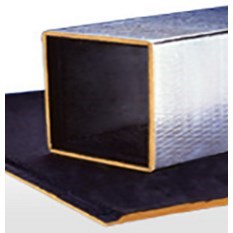 BOARD DUCT SUPER MANVILLE 1inX48inX120in (6 SHEETS BOXED), item number: SD475-B