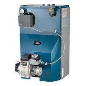 BOILER OIL WITH DERATE KIT UTICA
