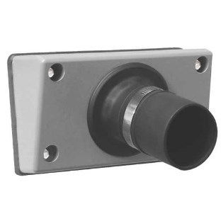 WALL OUTLET LINSET 1/2in WALL TITAN AIREX, item number: TSS-550G