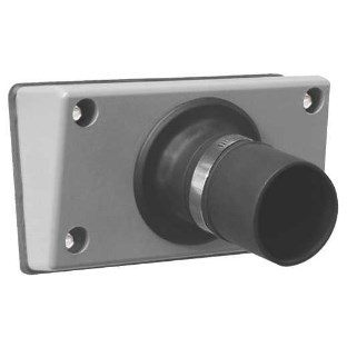 WALL OUTLET LINSET 3/4in WALL TITAN AIREX, item number: TSS-575G