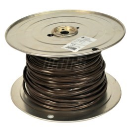WIRE TSTAT 8 WIRE 250ft (84207) 47160307 (4), item number: UL18-8