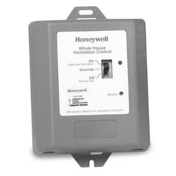 CONTROL FRESH AIR VENTILATION HONEYWELL