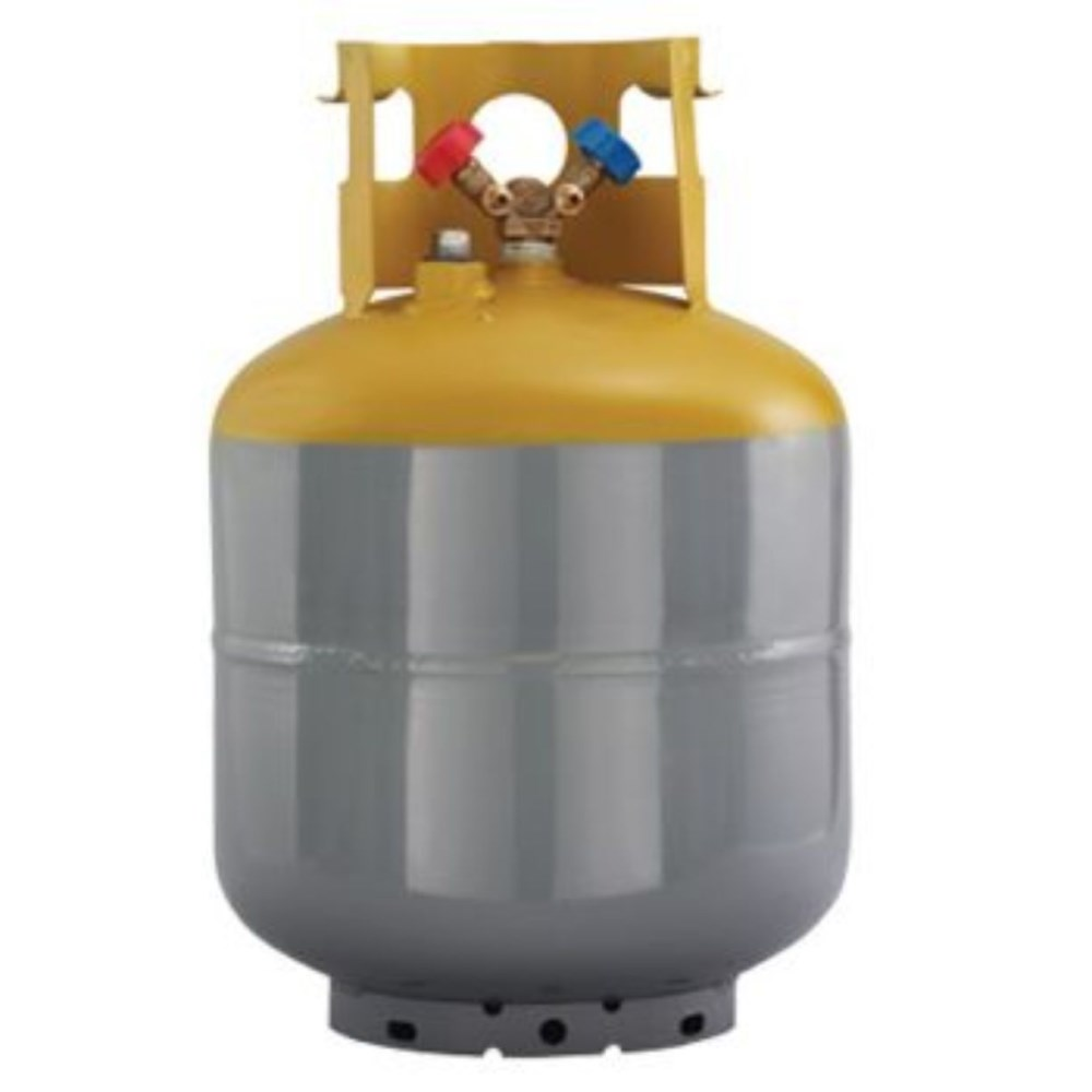 TANK RECOVERY EMPTY 50 lb GOLDEN REFRIGERANT