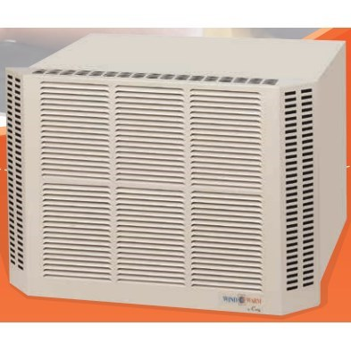 HEATER THROUGH THE WALL 40 mbh NAT GAS WINDOW WARM COZY, item number: WOW403