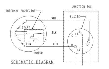 [SCHEMATICS_48IS]  An Open Thermal Overload on a Compressor | Behler-Young | Ac Compressor Schematic |  | Behler-Young