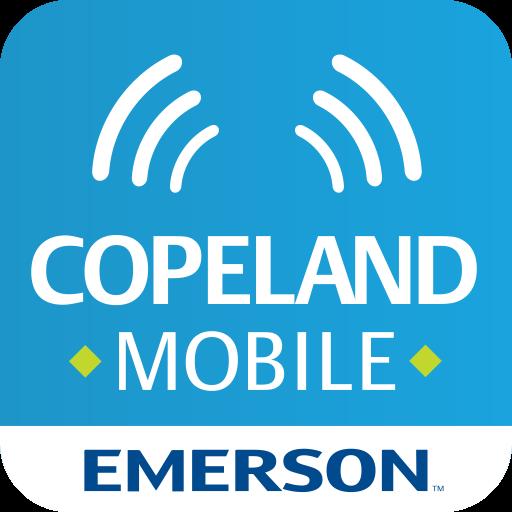 Copeland Mobile Image