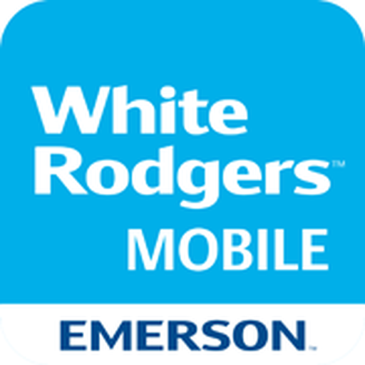 White Rodgers Mobile/Emerson Image